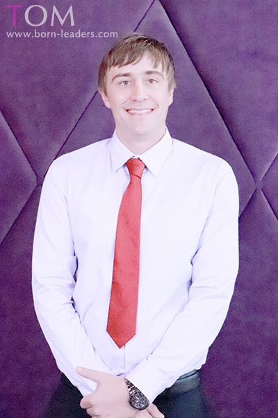 Tom Riach